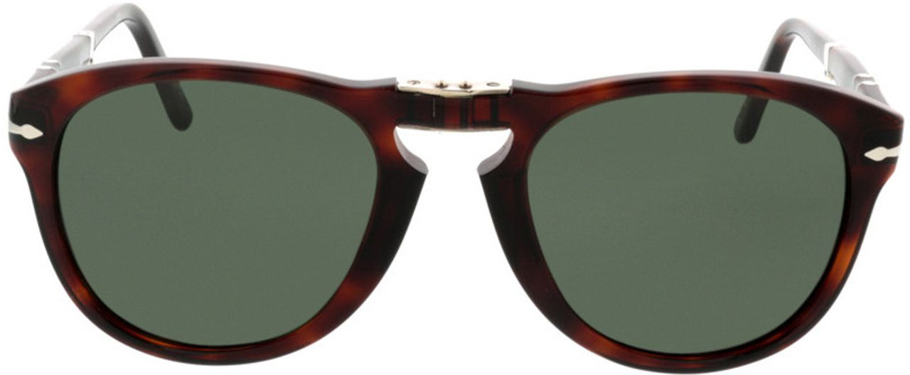 Picture of glasses model Persol Folding PO0714 24/31 54-21 in angle 0