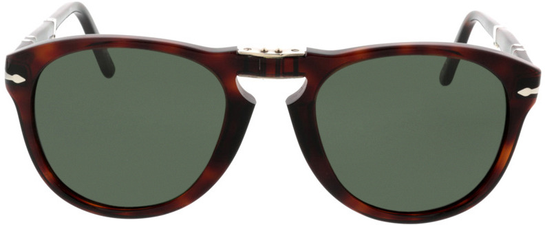 Picture of glasses model Persol Folding PO0714 24/31 54 21 in angle 0