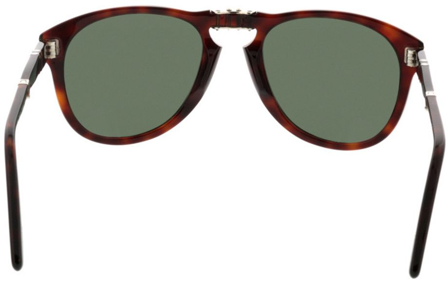 Picture of glasses model Persol Folding PO0714 24/31 54-21 in angle 180