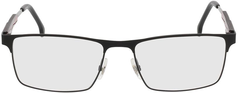Picture of glasses model Carrera CA 8833 0003 56-17 in angle 0