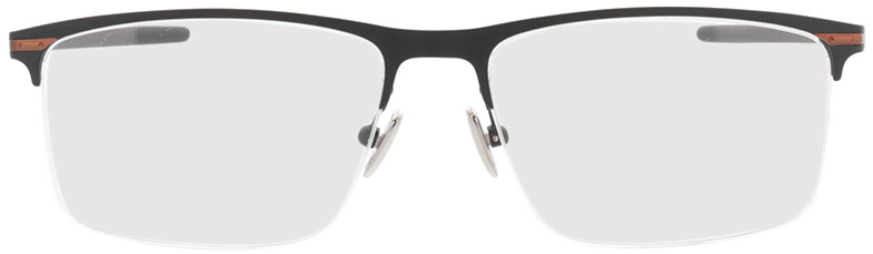 Picture of glasses model Oakley Tie Bar 0.5 OX5140 03 56-16 in angle 0