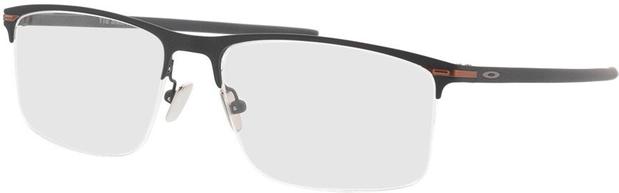 Picture of glasses model Oakley Tie Bar 0.5 OX5140 03 56-16 in angle 330