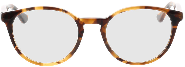 Picture of glasses model Ray-Ban RX5380 5947 50-19 in angle 0