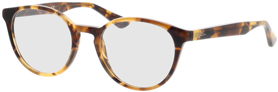 Picture of glasses model Ray-Ban RX5380 5947 50-19 in angle 330