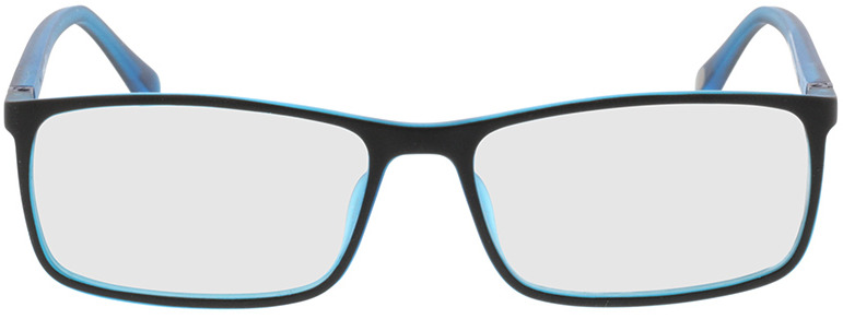 Picture of glasses model Fossil FOS 7044 RCT 55-16 in angle 0
