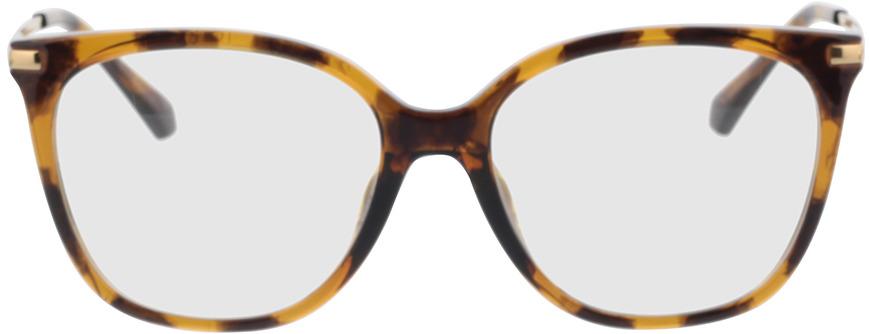 Picture of glasses model Michael Kors MK4084U 3006 54-16 in angle 0