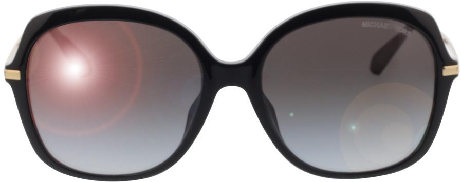 Picture of glasses model Michael Kors MK2149U 33328G 56-17 in angle 0