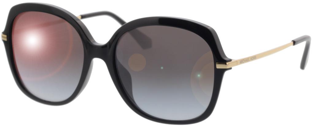 Picture of glasses model Michael Kors MK2149U 33328G 56-17 in angle 330