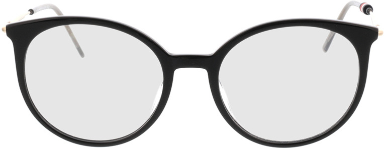 Picture of glasses model Tommy Hilfiger TH 1630 807 51-19 in angle 0