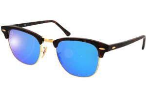 Ray-Ban Clubmaster RB3016 114517 51-21