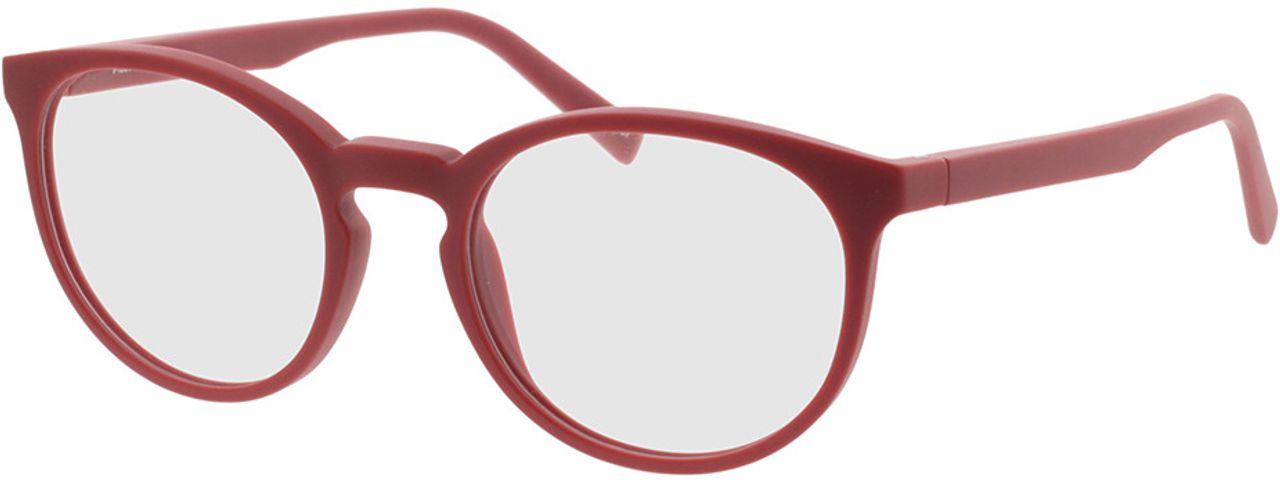 Picture of glasses model Picea-rot in angle 330