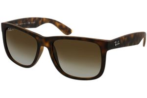 Ray-Ban Justin RB4165 865/T5 54-16