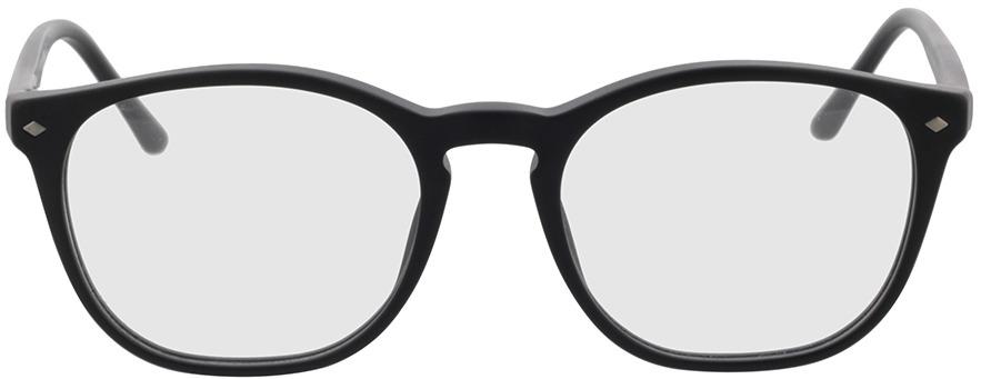 Picture of glasses model Giorgio Armani AR7074 5042 54-19 in angle 0