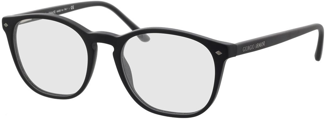 Picture of glasses model Giorgio Armani AR7074 5042 54-19 in angle 330