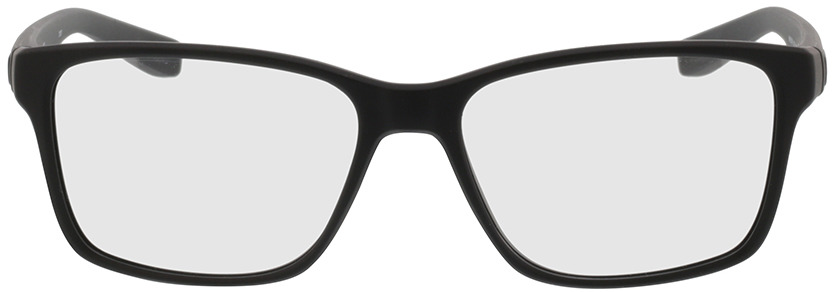 Picture of glasses model Nike NIKE 7091 001 54-16 in angle 0