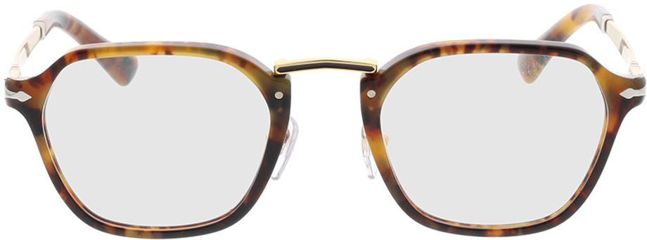 Picture of glasses model Persol PO3243V 108 48-21 in angle 0