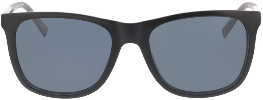Picture of glasses model Timberland TB9255 01D 56-19 in angle 0