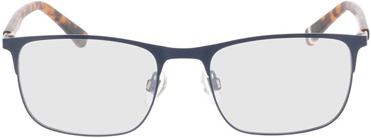 Picture of glasses model Superdry SDO Harrington 006 dark blue/havana 53-18 in angle 0