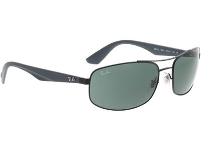 Brille Ray-Ban RB3527 006/71 61-17