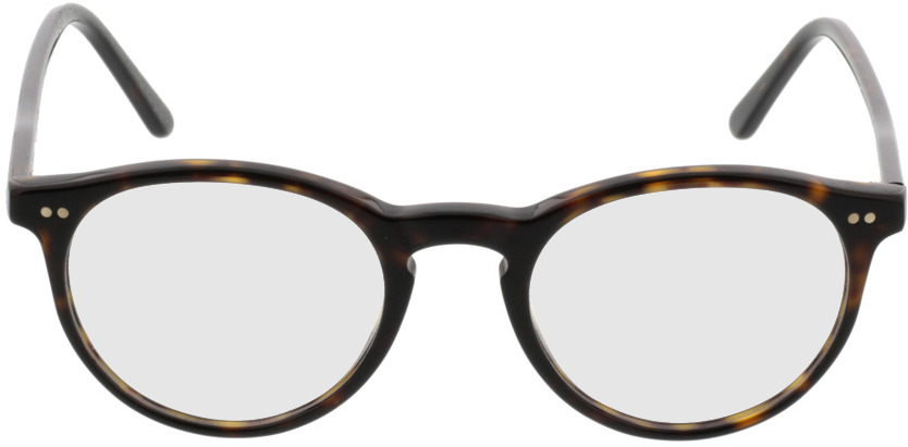 Picture of glasses model Polo Ralph Lauren PH2083 5003 48-20 in angle 0