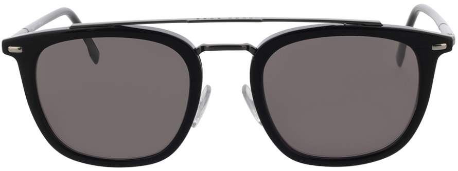 Picture of glasses model Boss BOSS 1178/S 807 53-23 in angle 0