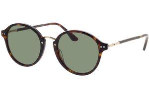 Sunglasses Grünwald walnut/havana 50-21