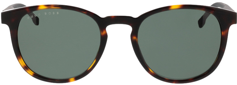 Picture of glasses model Boss BOSS 0922/S 086 51-21 in angle 0