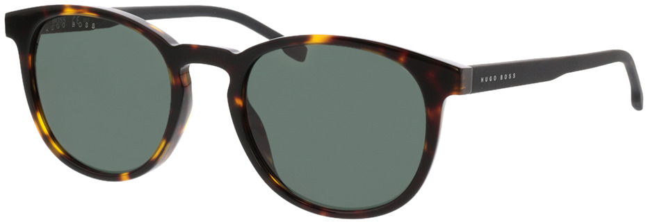 Picture of glasses model Boss BOSS 0922/S 086 51-21 in angle 330