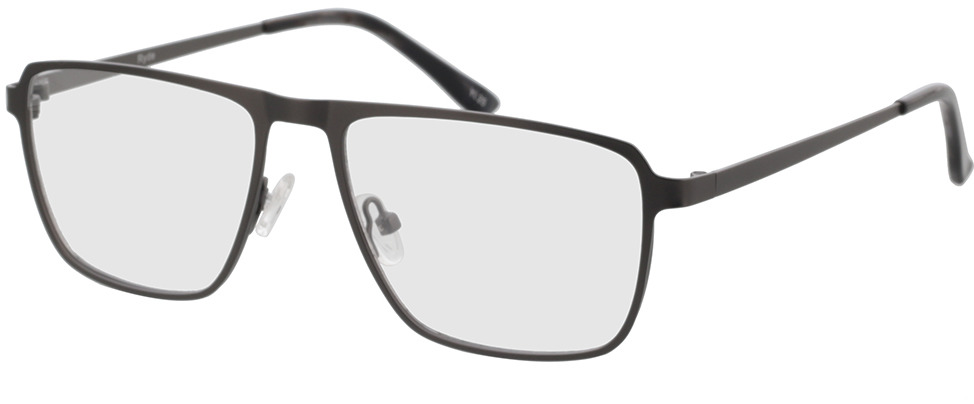 Picture of glasses model Ryde gun in angle 330