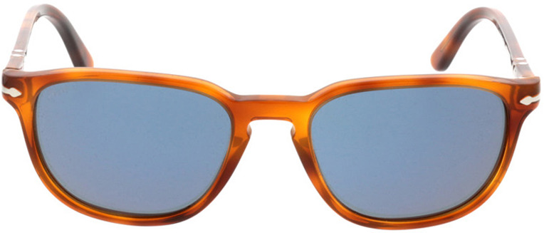 Picture of glasses model Persol PO3019S 96/56 52 18 in angle 0