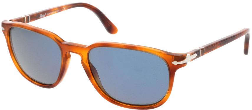 Picture of glasses model Persol PO3019S 96/56 52 18 in angle 330