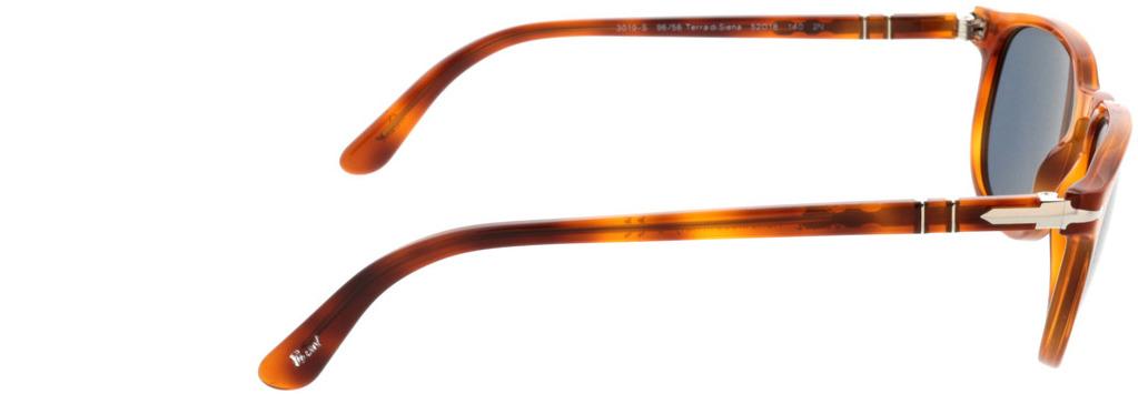 Picture of glasses model Persol PO3019S 96/56 52 18 in angle 90