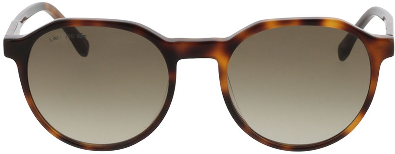 Picture of glasses model Lacoste L909S 214 52-19 in angle 0
