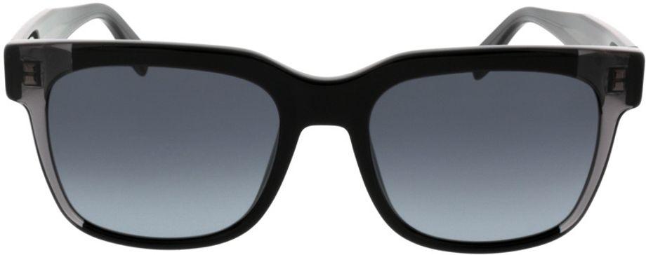 Picture of glasses model Hugo Boss BOSS 0735/S K8F 53-19 in angle 0