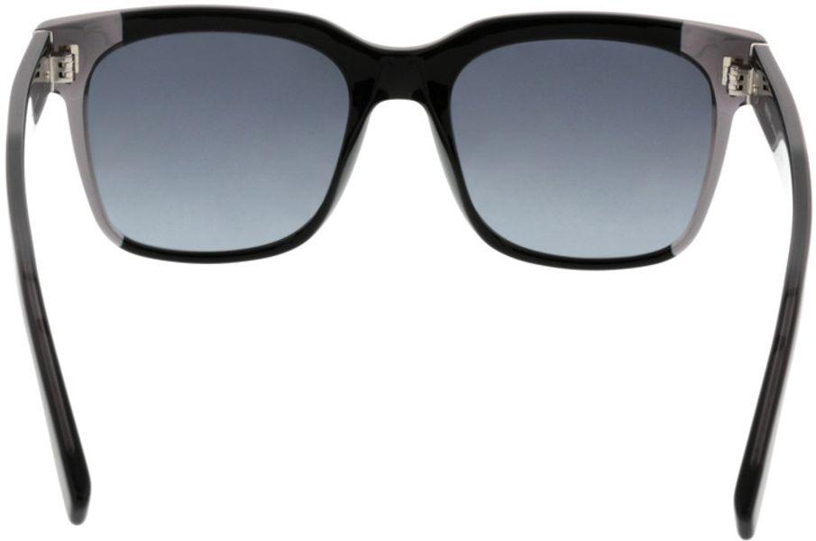 Picture of glasses model Hugo Boss BOSS 0735/S K8F 53-19 in angle 180
