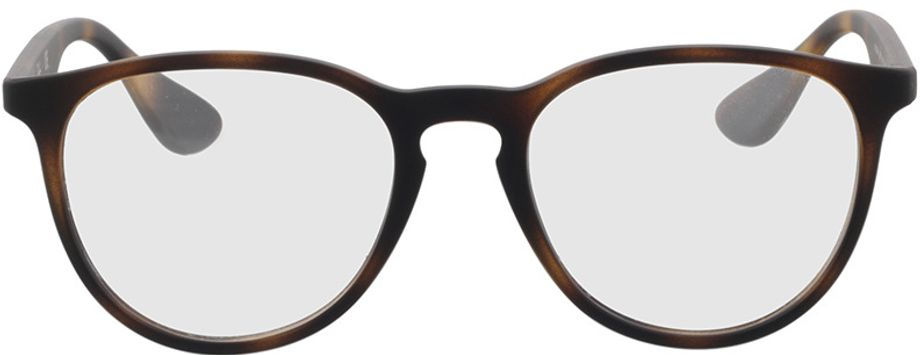 Picture of glasses model Ray-Ban RX7046 5365 51-18 in angle 0