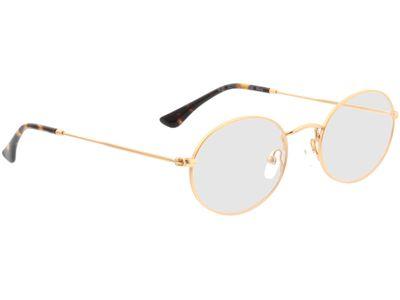 Brille Marla-gold