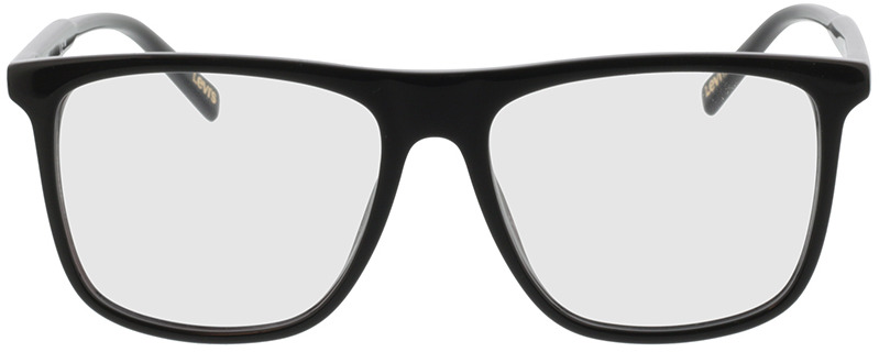Picture of glasses model Levi's LV 1016 807 52-15 in angle 0