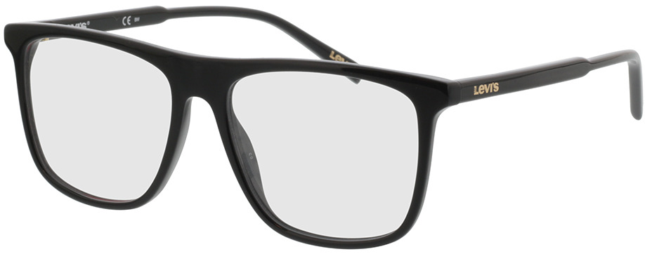 Picture of glasses model Levi's LV 1016 807 52-15 in angle 330