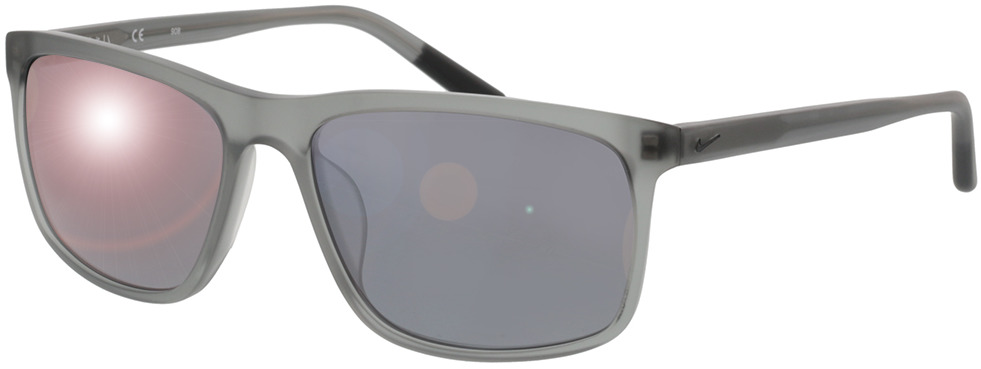 Picture of glasses model Nike NIKE LORE CT8080 021 58-17 in angle 330