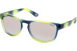 SDS Rockstar 107 blau/gelb 54-17