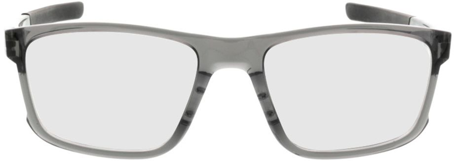 Picture of glasses model Oakley Hyperlink OX8078 02 52-18 in angle 0