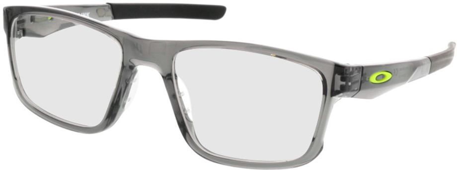 Picture of glasses model Oakley Hyperlink OX8078 02 52-18 in angle 330