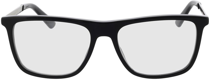 Picture of glasses model Gucci GG0691O-004 56-18 in angle 0