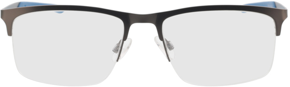 Picture of glasses model Puma PU0354O-002 57-19 in angle 0