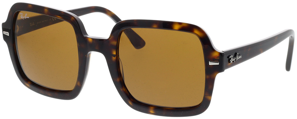 Picture of glasses model Ray-Ban RB2188 902/33 53-24