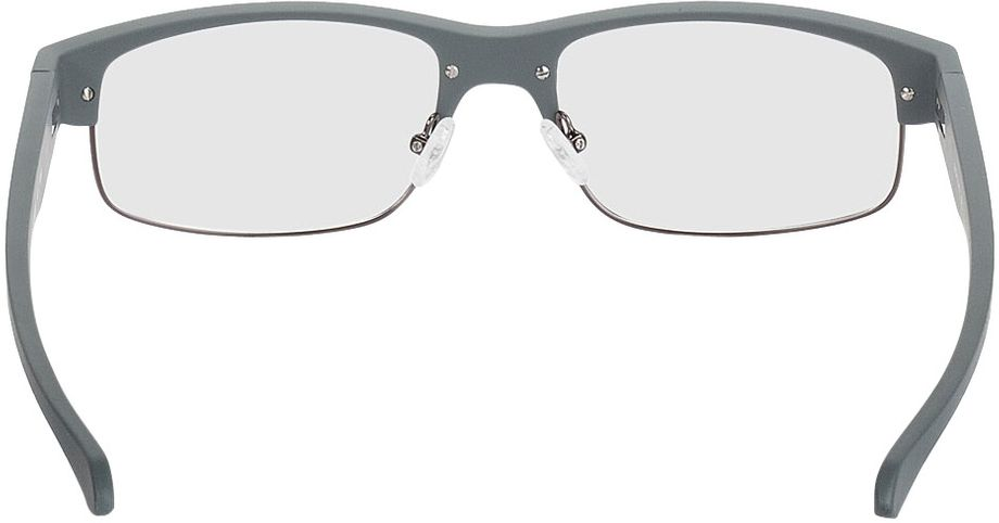 Picture of glasses model Sao Paulo-grey in angle 180