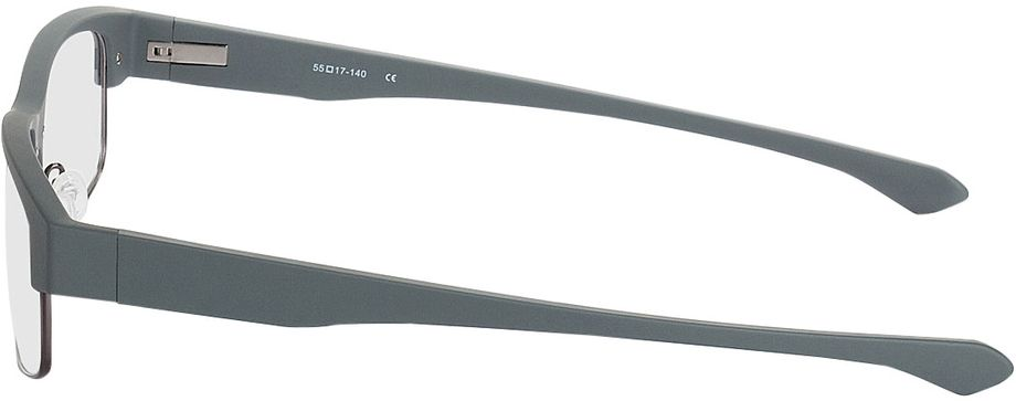 Picture of glasses model Sao Paulo-grey in angle 270