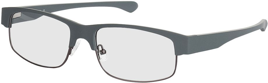 Picture of glasses model Sao Paulo-grey in angle 330