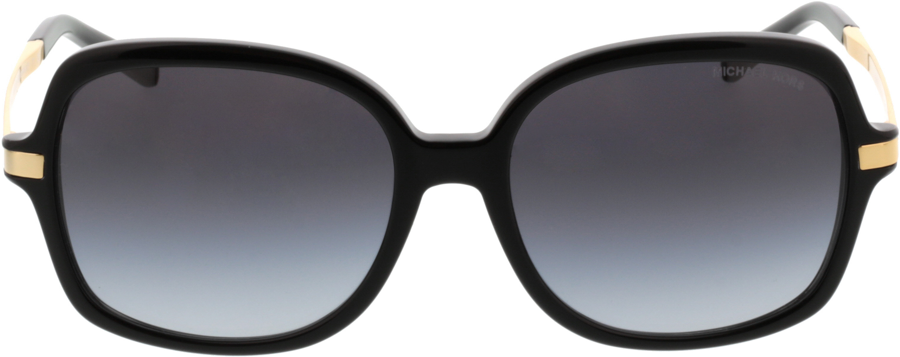 Picture of glasses model Michael Kors Adrianna Ii MK2024 316011 57-16 in angle 0